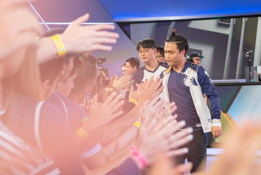 LCS fans should be cheering for Team Liquid at Summer